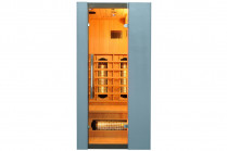 Sauna Levi 2 Full Spectrum Infraroodcabine