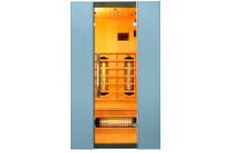 Sauna Levi 2 Exclusive Serie Full Spectrum Infraroodcabine